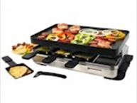 Raclette Tips Recipes Serving & History : Article - GourmetSleuth | {Raclette 65}
