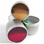 sanding sugar 4 color set