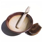 suribachi set with surikogi and tawashi