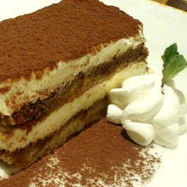 Our Favorite Tiramisu : Recipe - GourmetSleuth