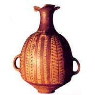 urpu - chicha jar
