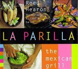 la parilla cookbook